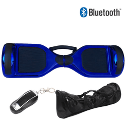 Hoverboard, električni, 16,5 cm kotači, 10 km/h, BT