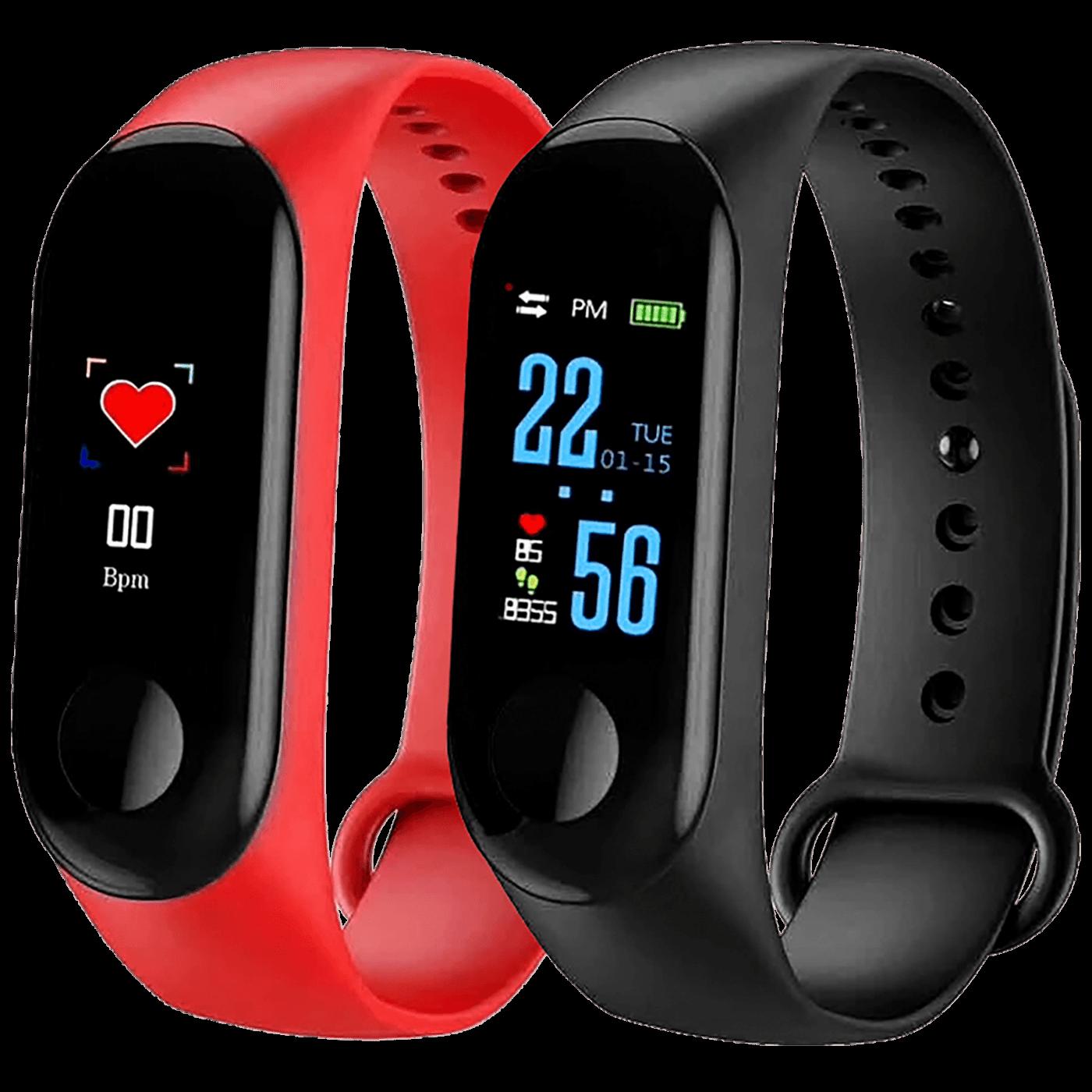 SAT pametni, Fitness, TFT, Bluetooth