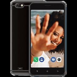 Smartphone 5 inch, Dual SIM, Quad Core, RAM 1GB, 8Mpixel