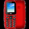 MeanIT - VETERAN I MOBILNI TELEFON-CRVENI