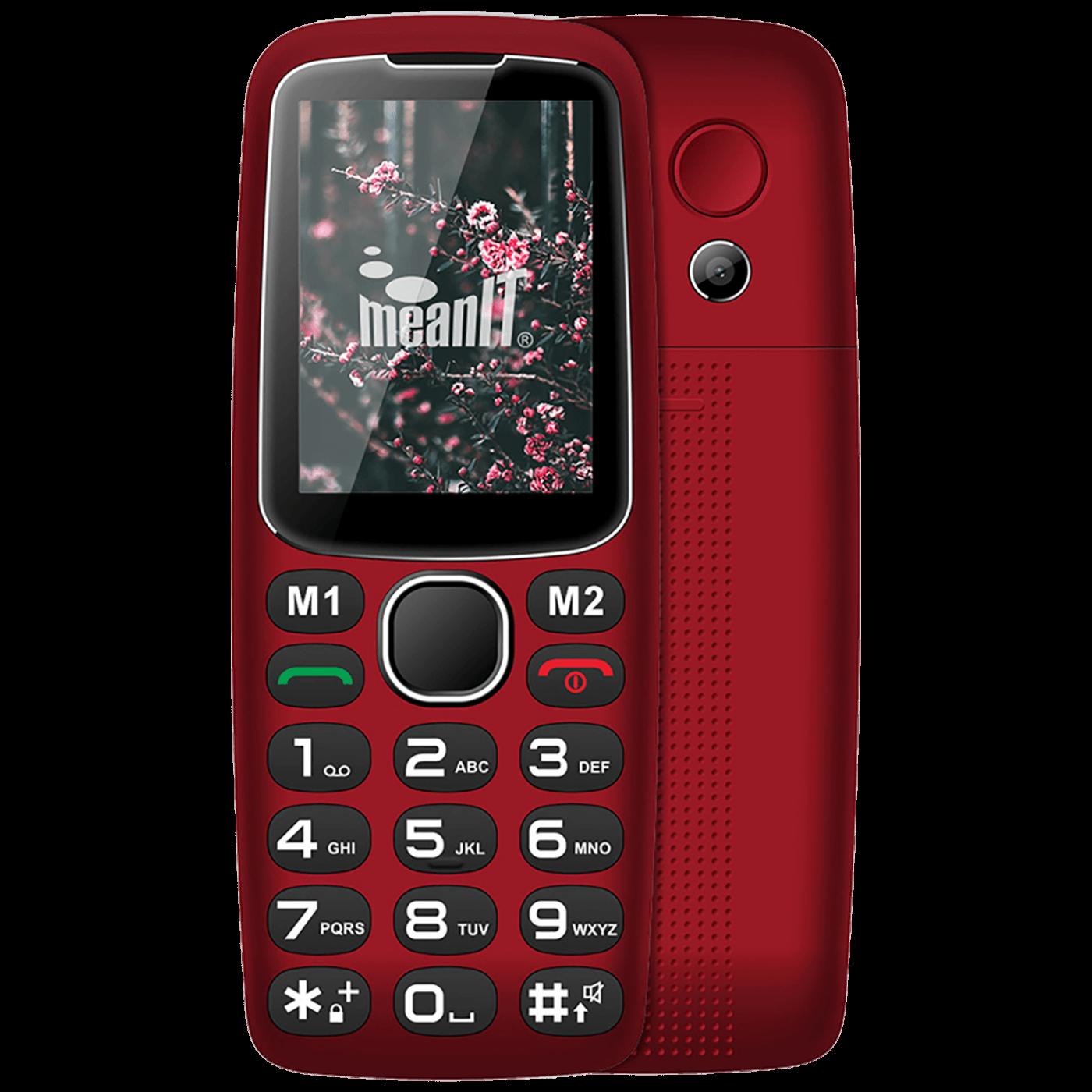 Telefon mobilni, 2.4