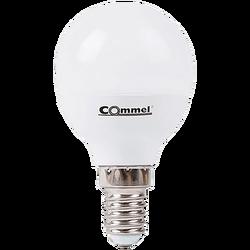 Sijalica,LED 6W, E14, 220V AC, toplo bijela svjetlost