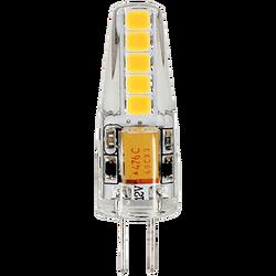 Sijalica,LED 2W, G4, 220V AC, toplo bijela svjetlost