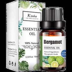 Eterično ulje, Bergamont, 10 ml