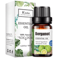 Kanho - Essential Oil  Bergamont
