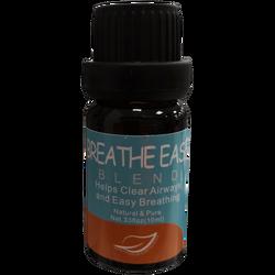 Eterično ulje  Breathe Ease