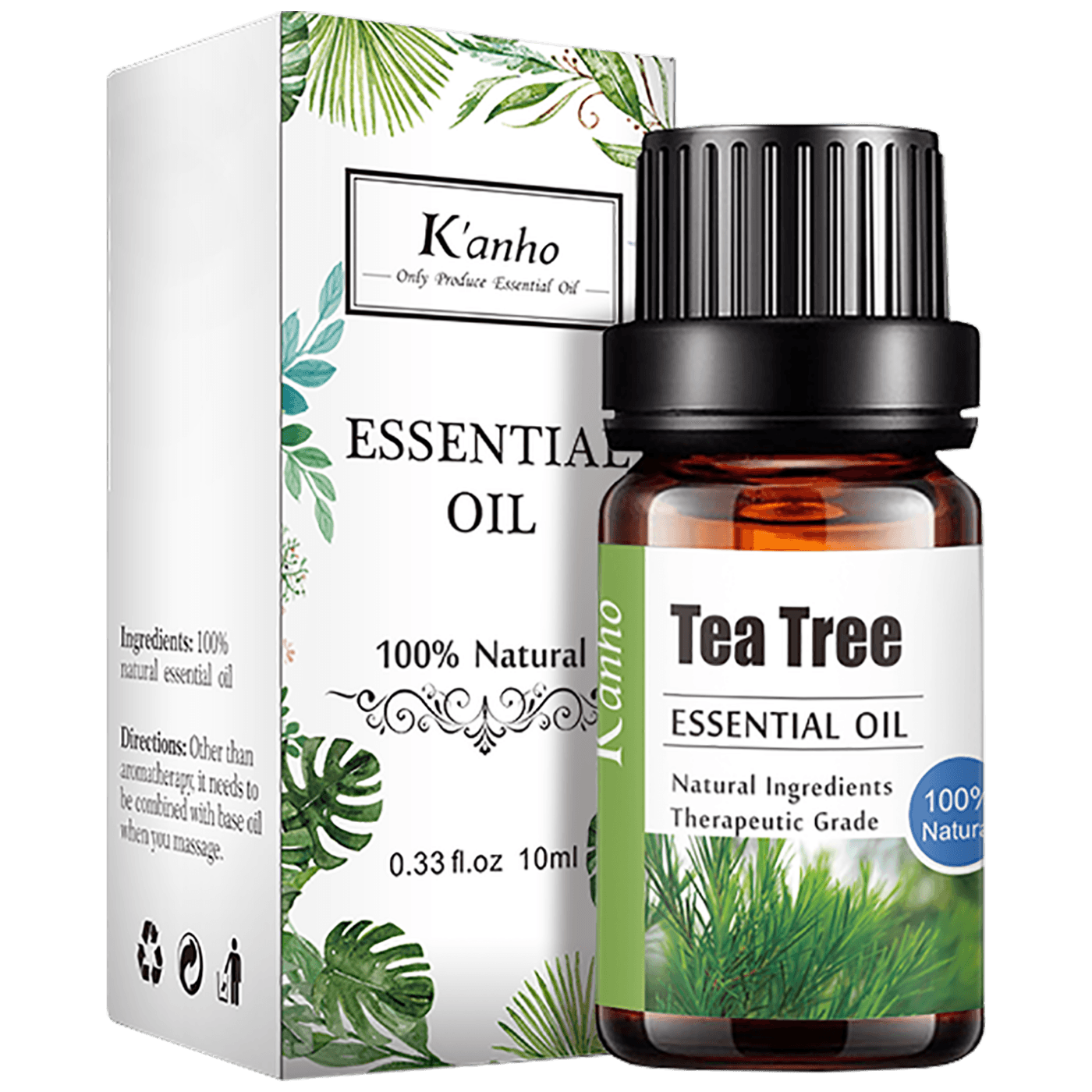 Eterično ulje,  Tea Tree