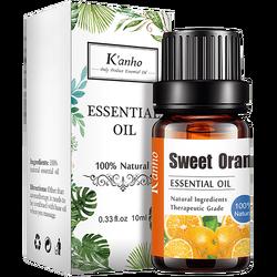 Eterično ulje, Sweet Orange, 10 ml