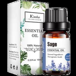 Eterično ulje, Sage, 10 ml