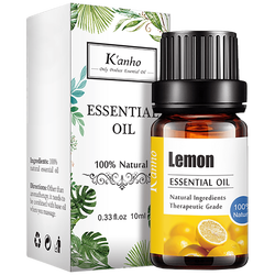 Eterično ulje, Lemon, 10 ml