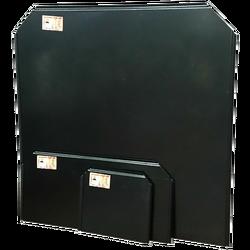Podmetač za peć 1x350x650, plastificirani