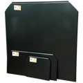 NN - Podmetač za peć 1x400x900
