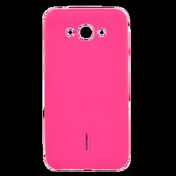 Futrola za mobitel Samsung S3 neo, silikonska,pink