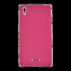 Futrola za mobitel Sony T3, pink