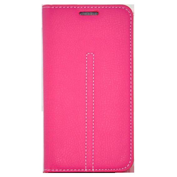 Futrola za mobitel Samsung S5 mini, pink
