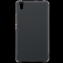 Futrola za mobitel Huawei Y6, silikonska, crna