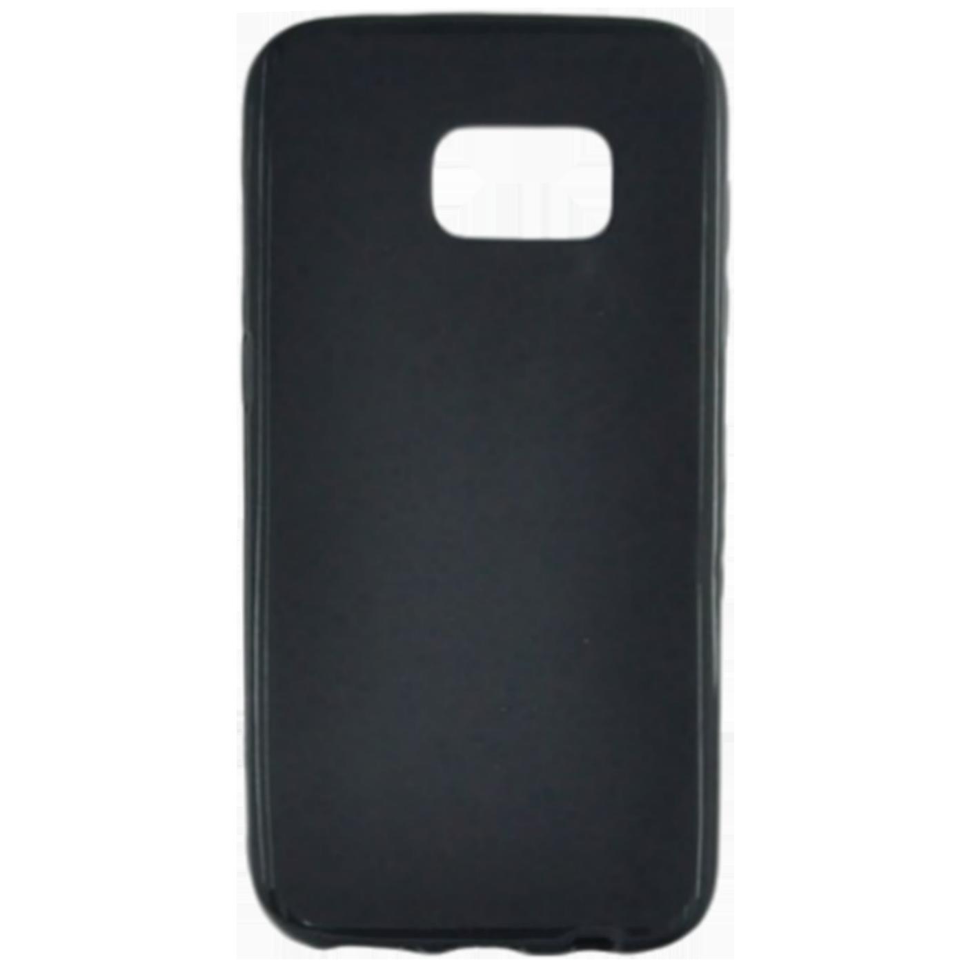 Futrola za mobitel Samsung S6 edge, crna