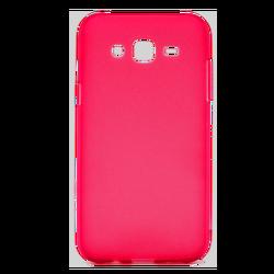 Futrola za mobitel Samsung J3 (2016), crvena