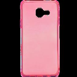 Futrola za mobitel Samsung A310, silikonska,pink