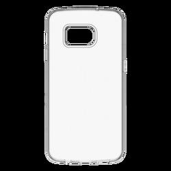 Futrola za mobitel Samsung S6 edge,silikonska,sa zašt.kamere