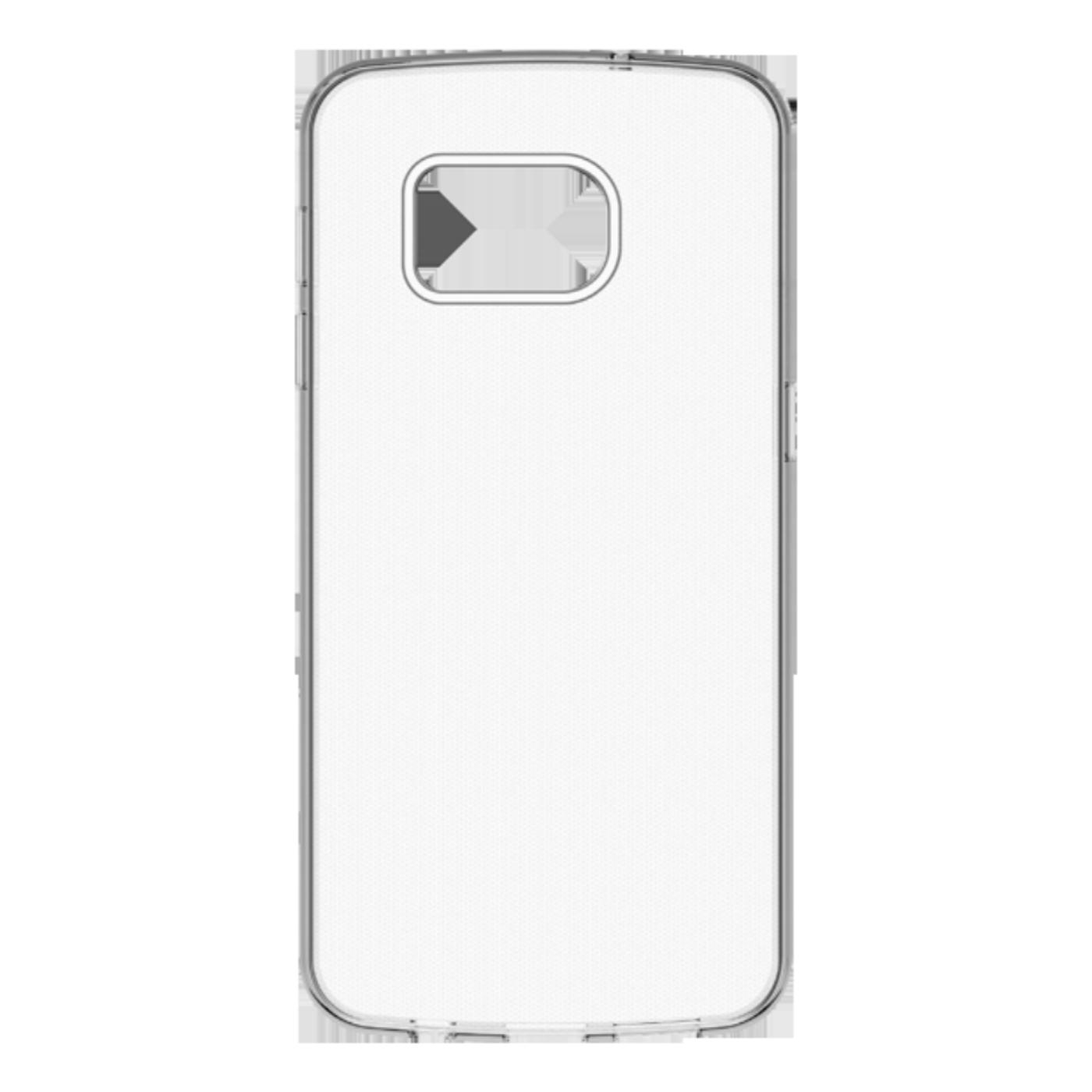 Futrola za mobitel Samsung S7,sa zašt. za kameru,silikonska,