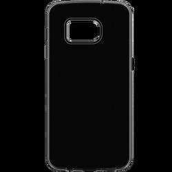 Futrola za mobitel Samsung S7 edge, silikonska, crna