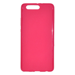 Futrola za mobitel Huawei P8 lite, silikonska, pink