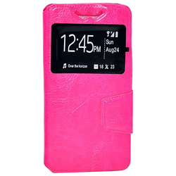 Futrola za mobitel 5,5 inch, univerzalna, pink