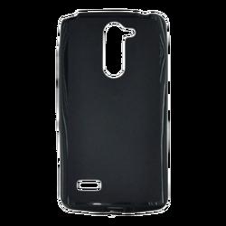Futrola za mobitel LG Bello, silikonska crna