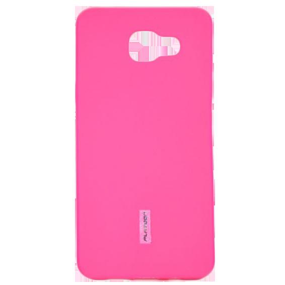Futrola za mobitel Samsung A510, pink
