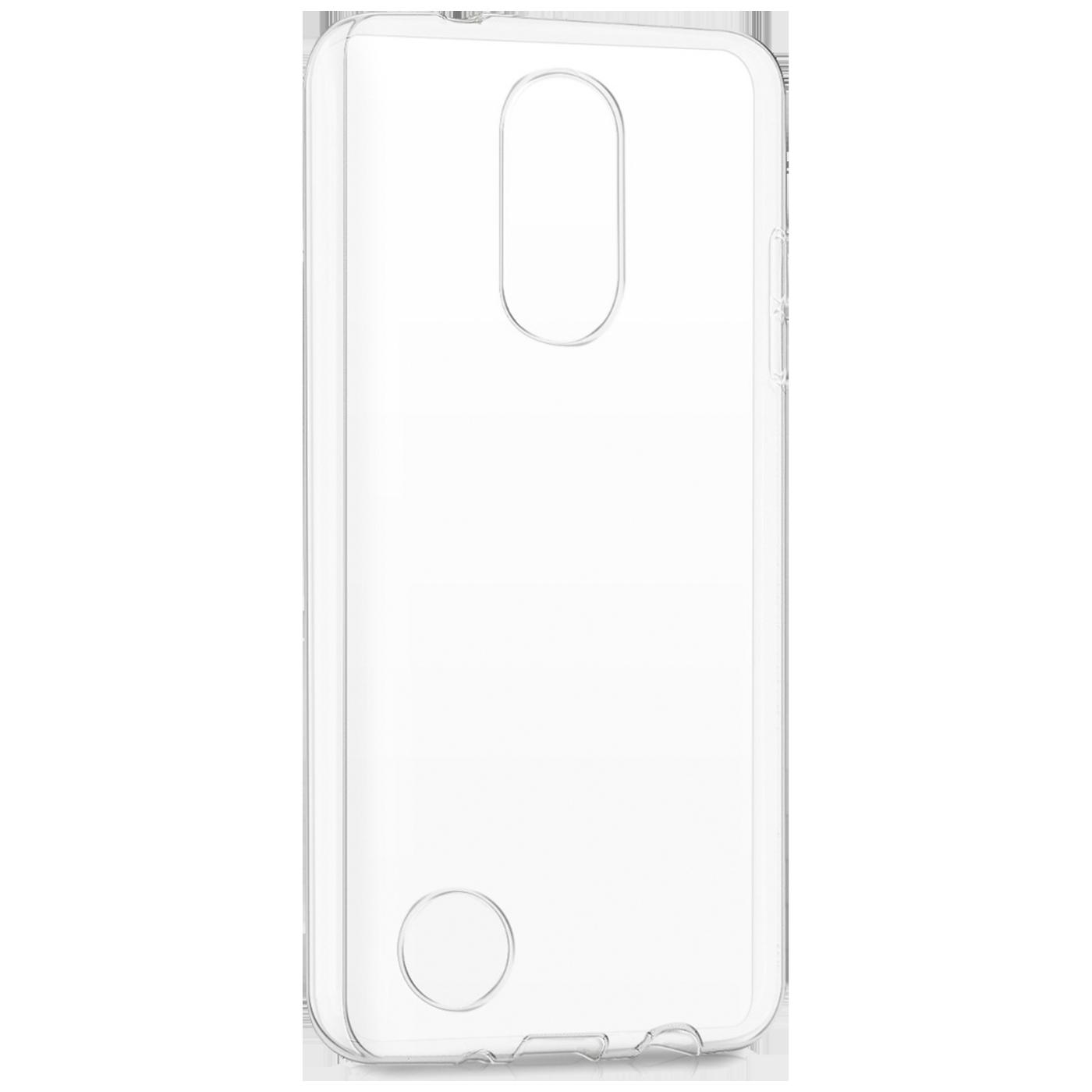 Futrola za mobitel LG K8, silikonska providna