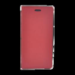 Futrola za mobitel LG K8, flip ADP, crvena