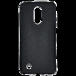 Futrola za mobitel LG K8, silikonska crna