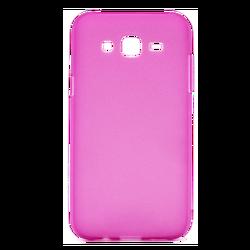 Futrola za mobitel Samsung J3 (2016), pink