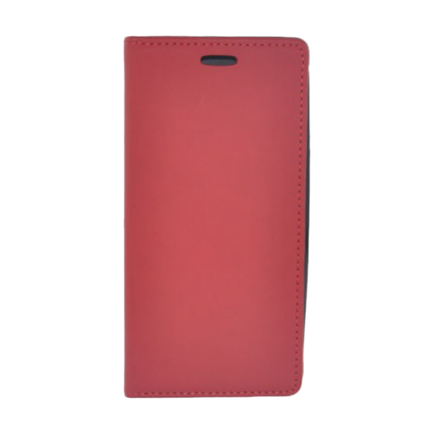 Futrola za mobitel Sony XA, Flip, crvena