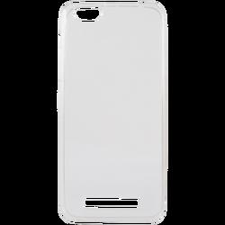Futrola za mobitel Lenovo Vibe C, providna
