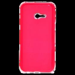Futrola za mobitel Samsung A3 2017, ALIN, pink