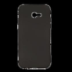 Futrola za mobitel Samsung A5 (2017), silikonska, crna boja