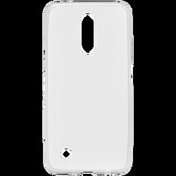 Futrola za mobitel LG K8 2017, silikonska,providna