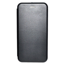 Futrola za mobitel Samsung S8, FLIP, crna