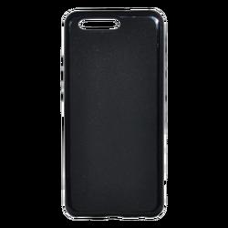 Futrola za mobitel Huawei P10 Lite, silikonska, crna