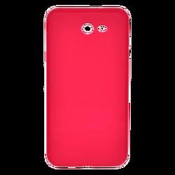 Futrola za mobitel Samsung J7 2017, silikonska, pink