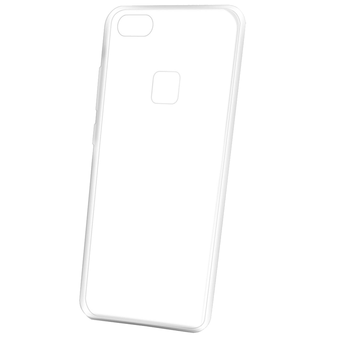 Futrola za mobitel Huawei P10 Lite, silikonska, providna