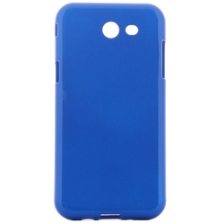 Futrola za mobitel Samsung J3 2017, silikonska, plava
