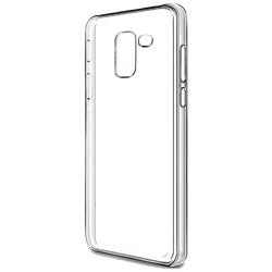 Futrola za mobitel Samsung A8 2018 silikonska