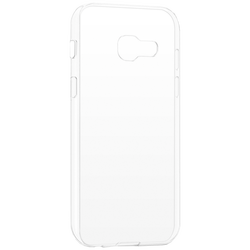 Futrola za mobitel Samsung A6, silikonska, providna
