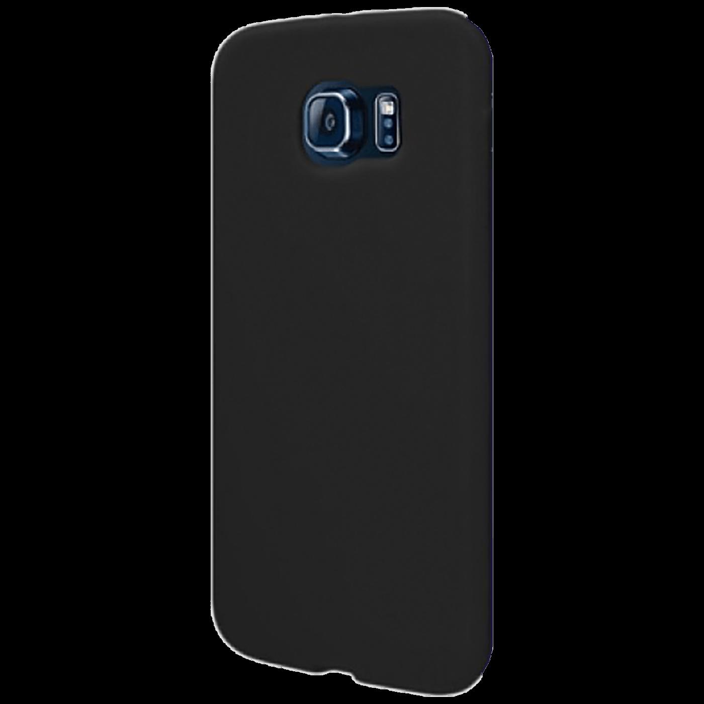 Futrola za mobitel Samsung J4, slikonska, crna