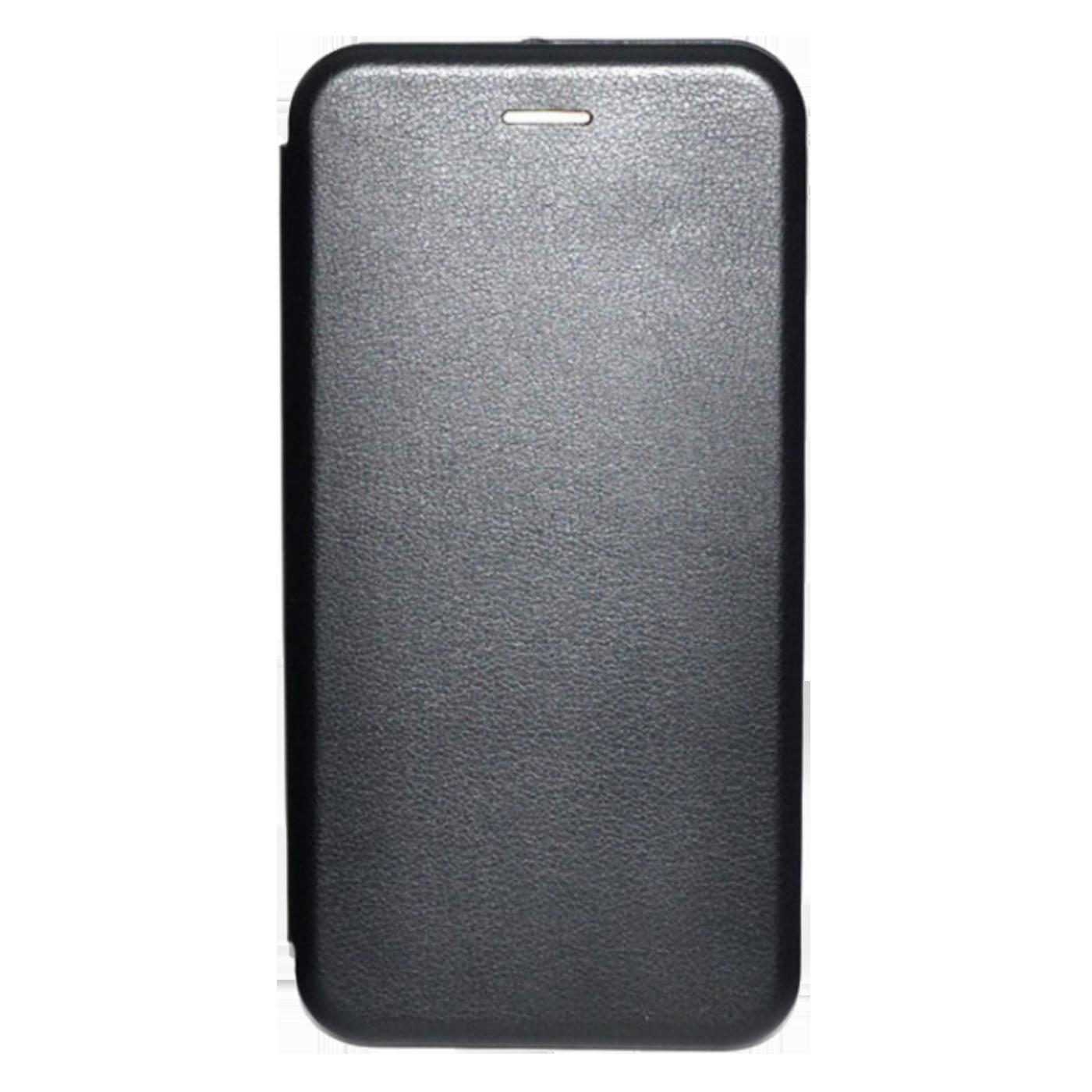 Futrola za mobitel Samsung J4, RETRO, crna