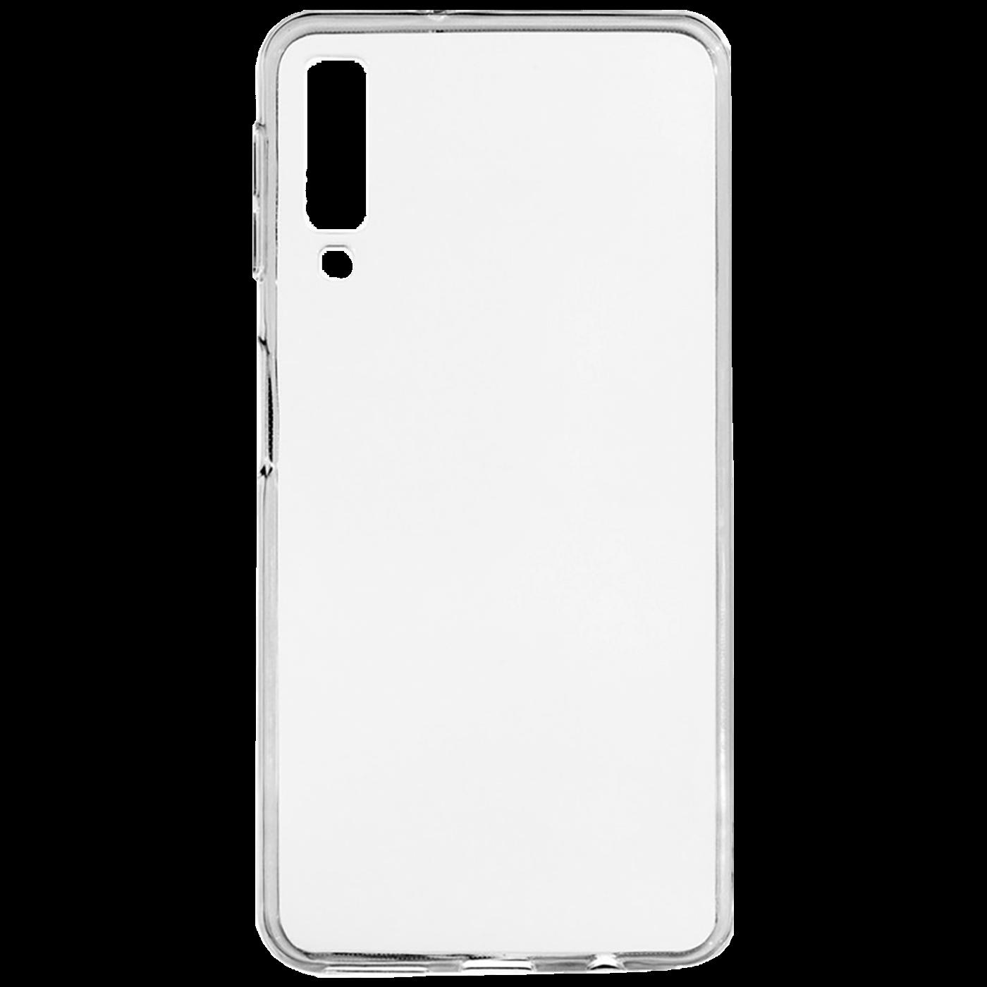 Futrola za Samsung A7, transparent