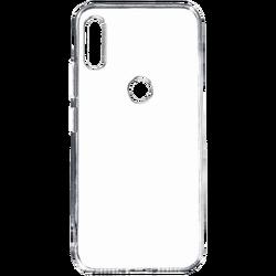 Futrola za mobitel Samsung A30 , silikonska, transparent